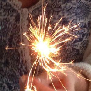 Get the creative spark!