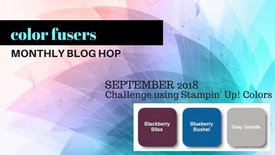 Color Fusers Blog Hop