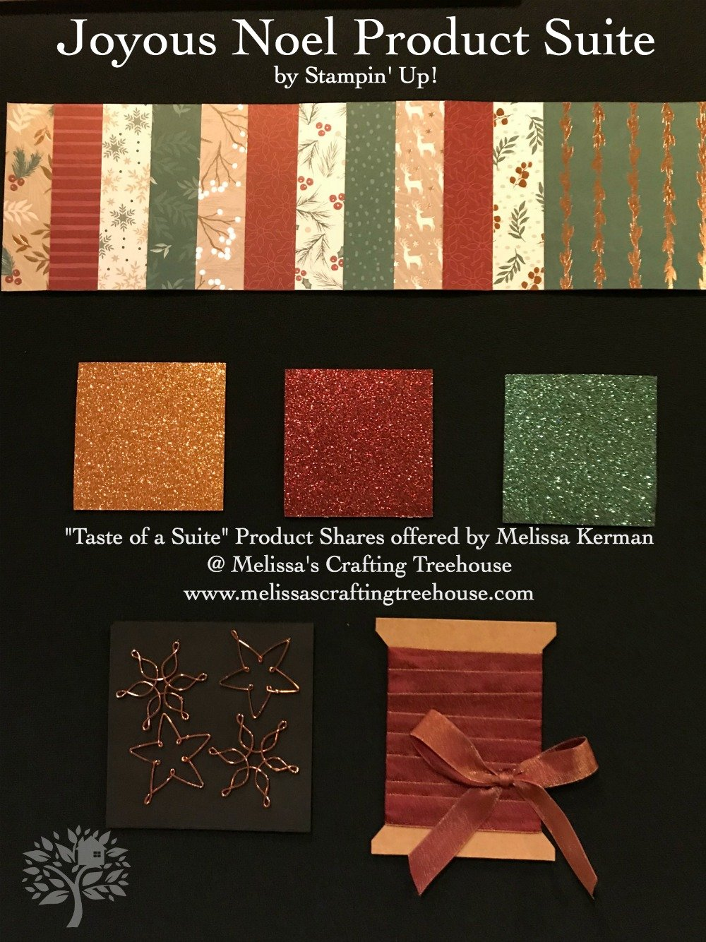 2018 Holiday Catalog Taste of a Suite Product Shares, are now available to PreOrder! It's a Paper Crafters Buffet!... A Dream come true! Offer ends 9/12/18