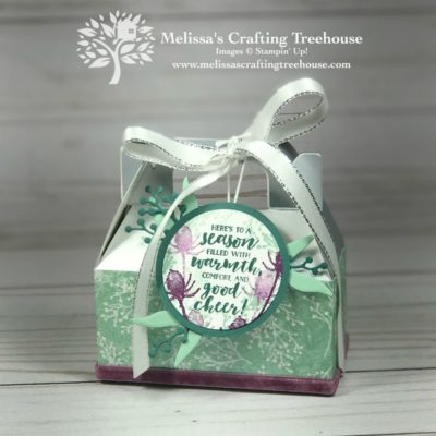 Homemade Gift Packaging Ideas