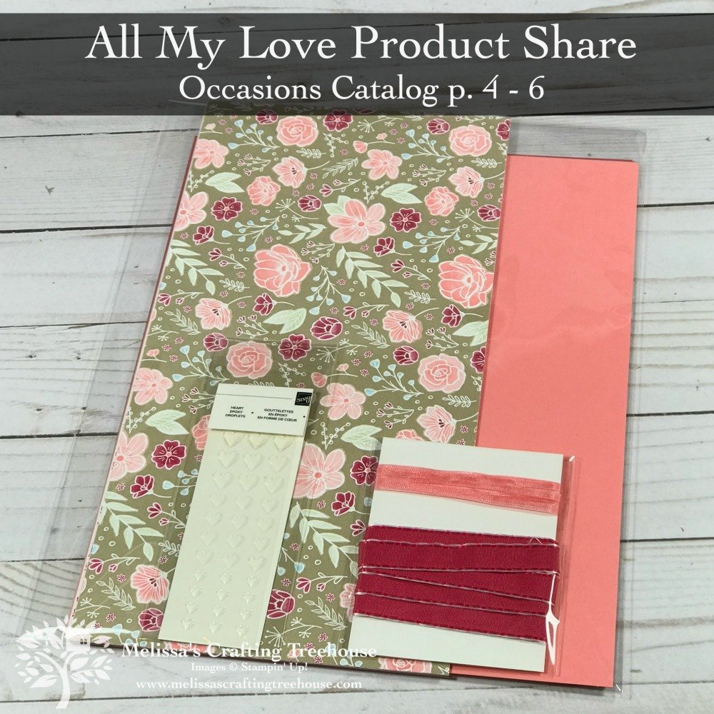 "Check out my unique ""Taste of a Suite"" product shares. These are offered three times a year with the launch of every new Stampin' Up! Catalog."