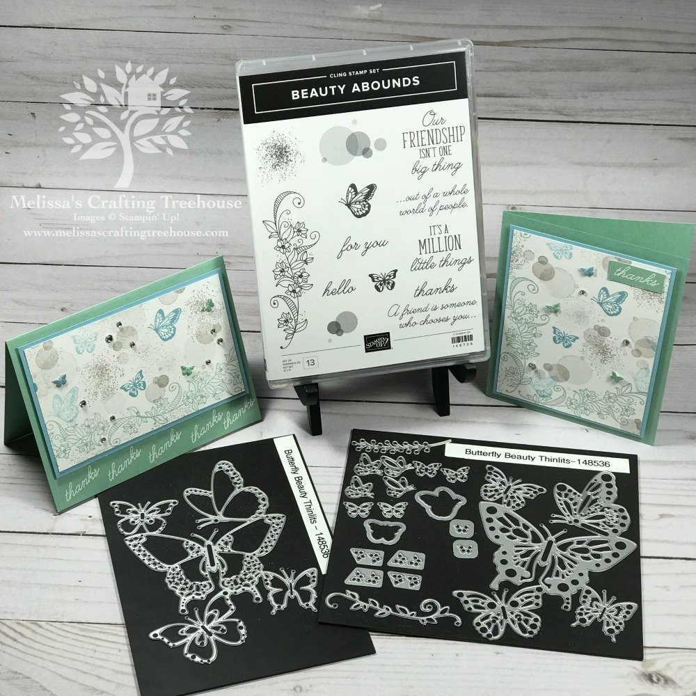 Check out the Jan 2019 Color Fusers Blog Hop and Color Challenge! Projects feature the Beauty Abounds Bundle in the 2019 Occasions Catalog.