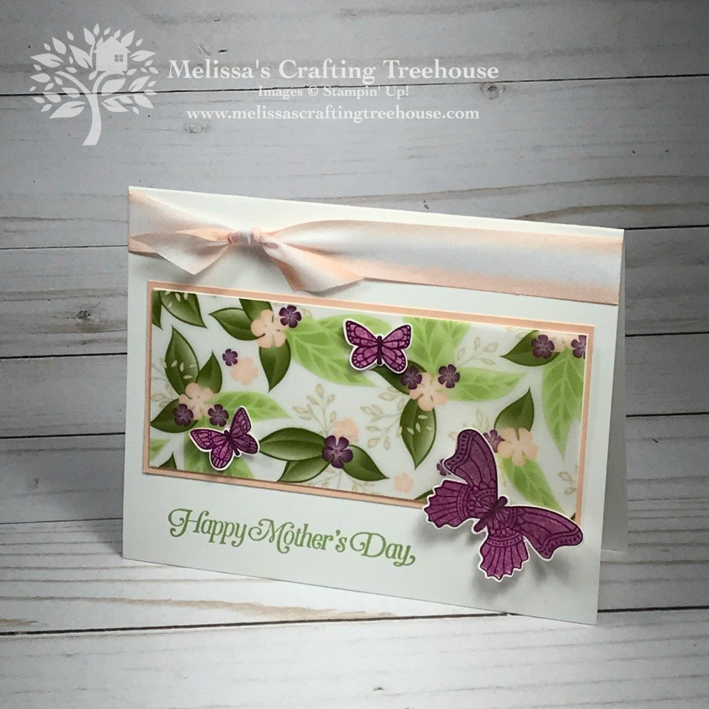 Check out these Clean and Simple cards made with the Floral Romance Specialty Designer Paper and more fun Occasions catalog and Sale-A-Bration products.
