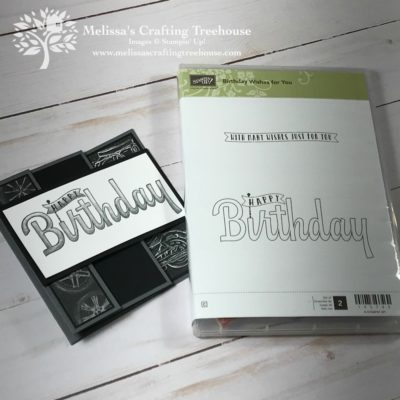 Card Making Tutorials with Classic Garage Suite