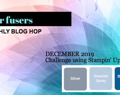 December 2019 Color Challenge