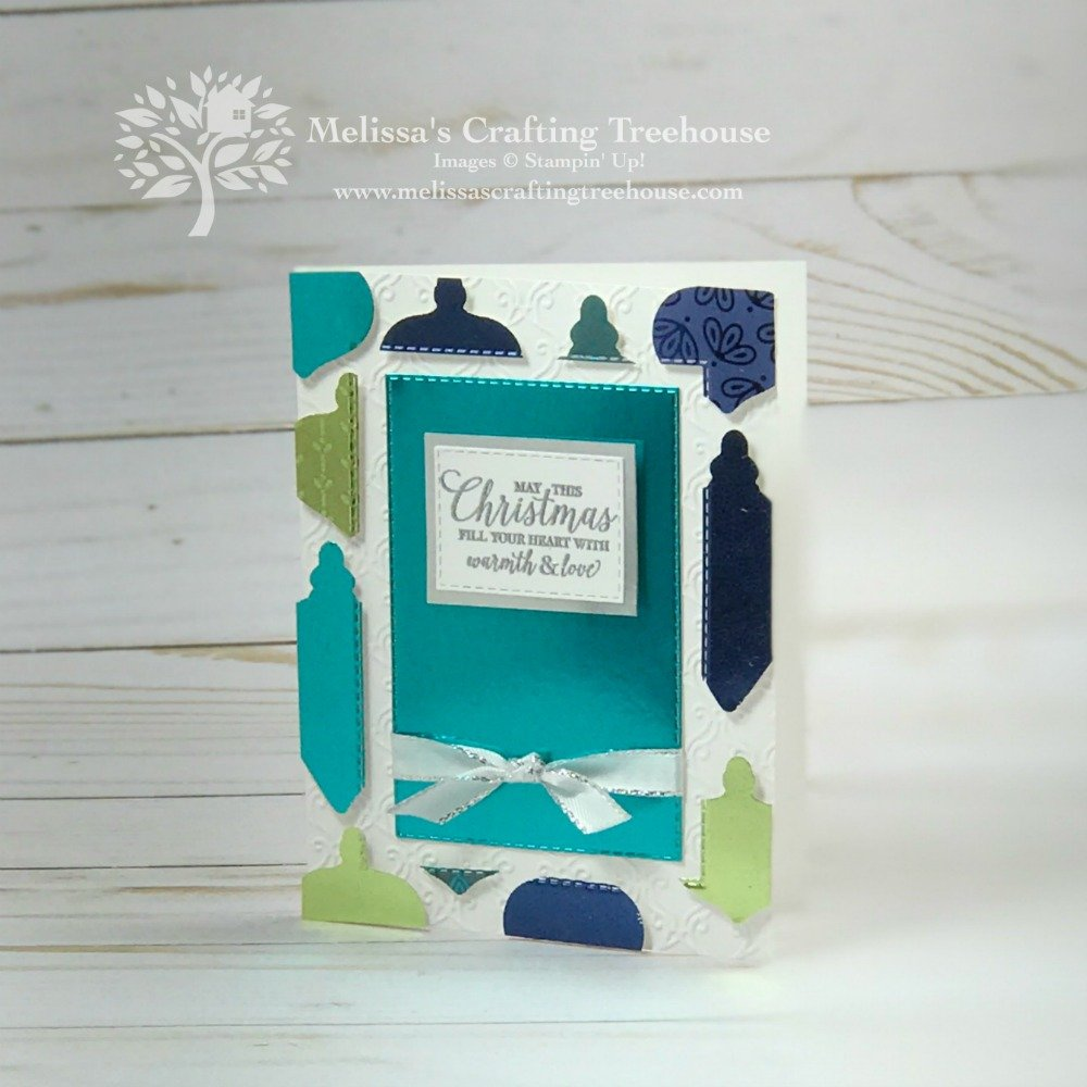 Today I'm featuring a card making technique with Press n' Seal. You'll see three card styles and several variations including Halloween and Christmas.