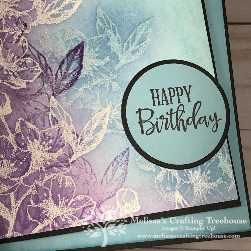 Today's post and video include an Emboss Resist Technique Tutorial plus I'll be showing another must-know technique called Direct To Paper.