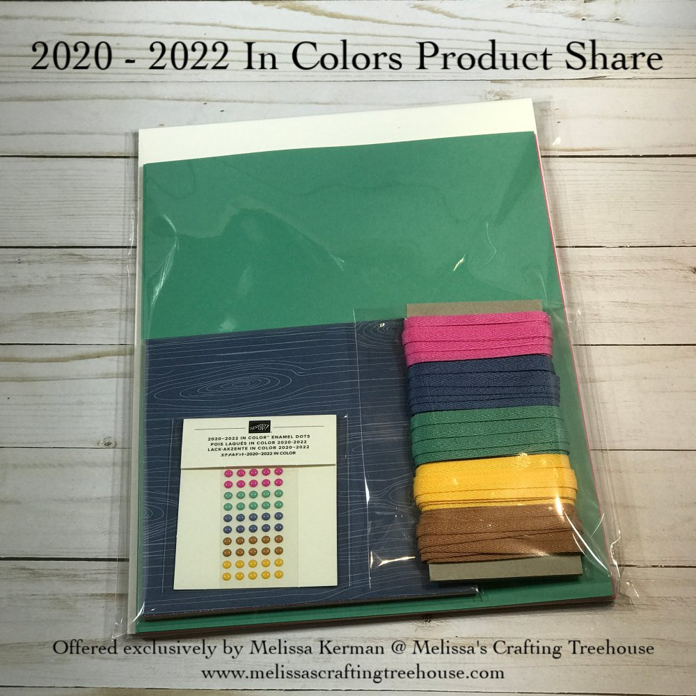 2020 - 2021 Annual Catalog Product Shares
