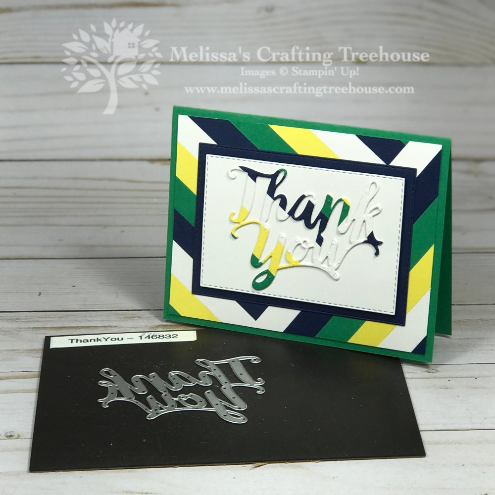 See two unique projects made for the May 2020 Color Challenge and Blog Hop! One uses scraps and the other features heat embossing with Tear & Tape.