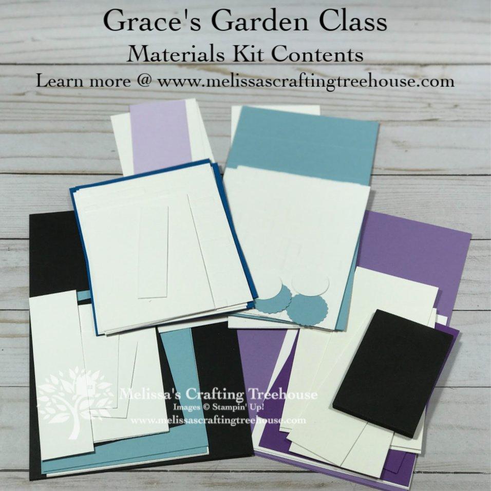 Grace's Garden Class
