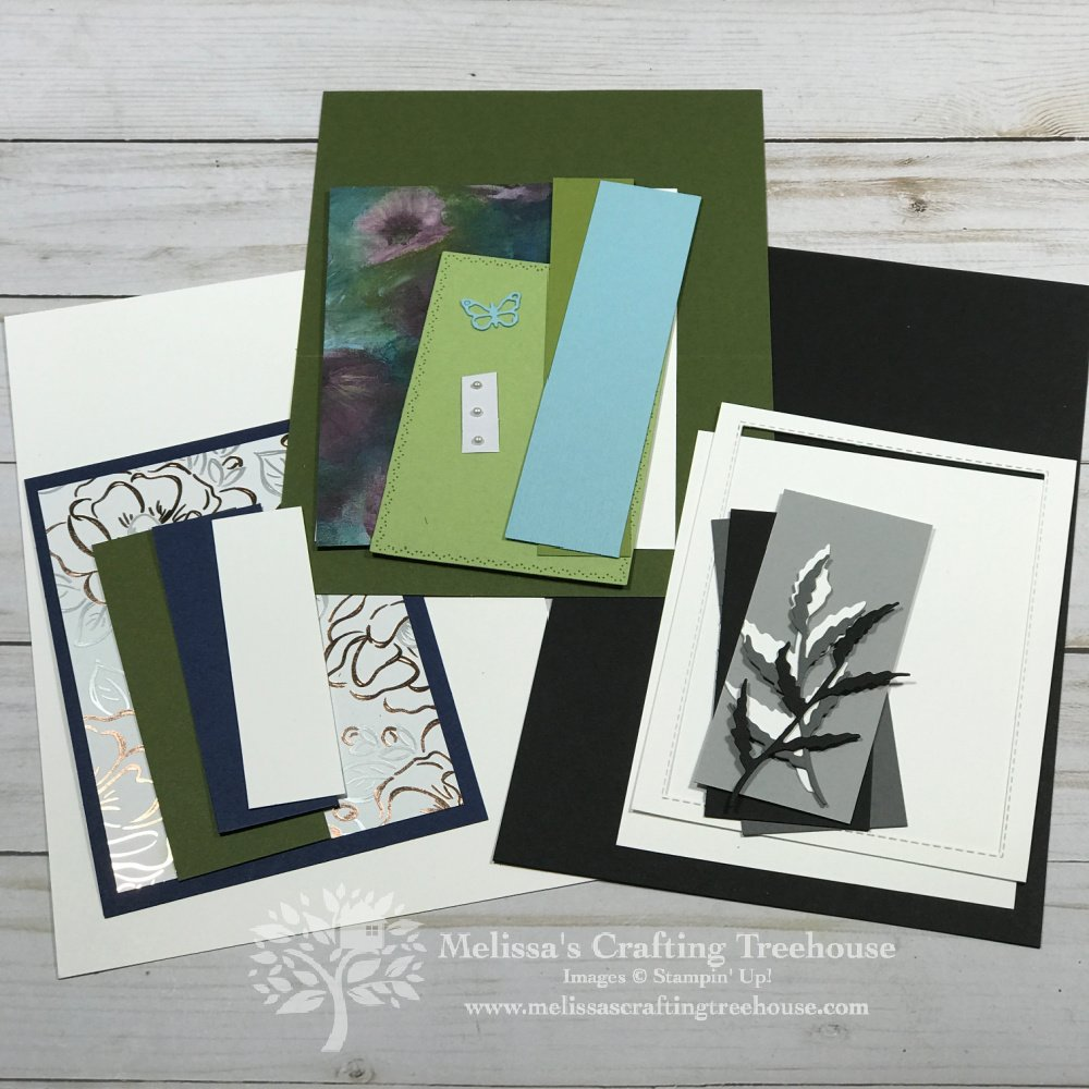 Mar:Apr 2020 Card Kits