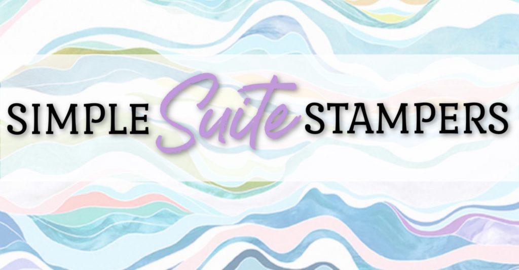 Simple Suite Stampers New Graphic