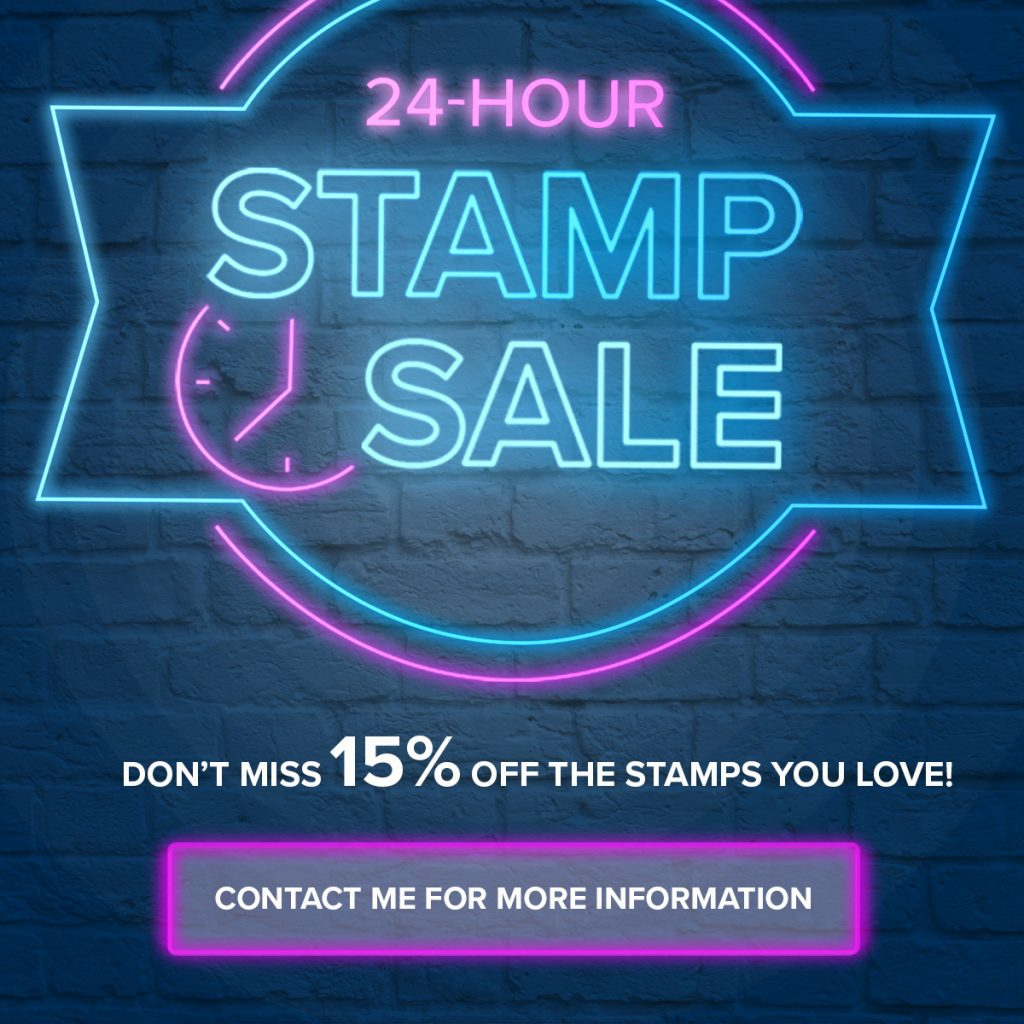 24-hour Flash Sale