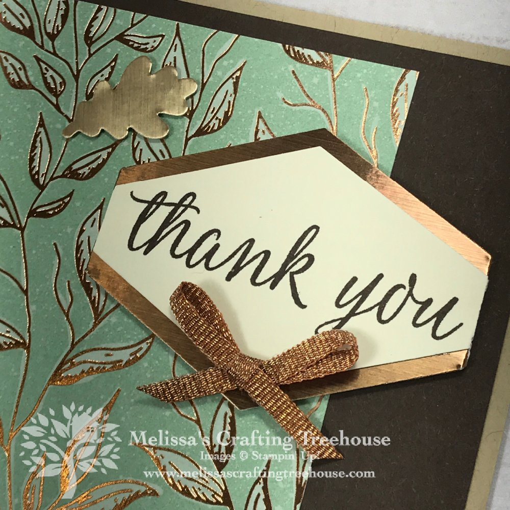 In today's post, you'll see some simple yet elegant card ideas with the Beautiful Autumn Bundle. These cards are quick and easy to make too!