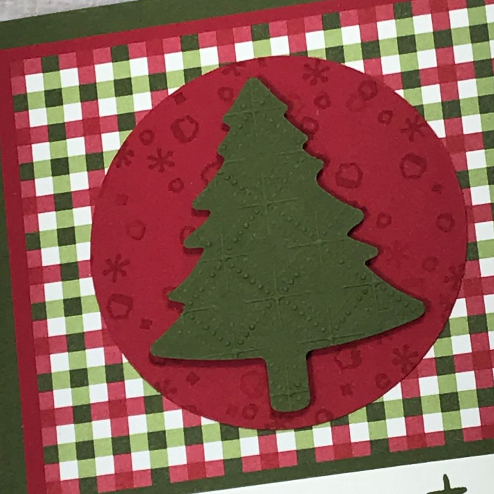 This Inside Shadow Box Card is a cute, fun little Christmas project with a surprise inside! Learn how to get a FREE Card Kit to make this!