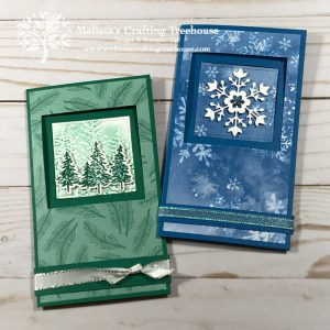 how to make a trifold card