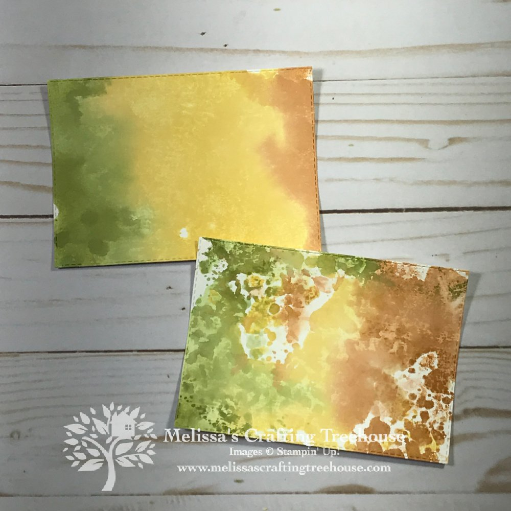 For this club and free card kit project we'll explore some fun watercolor background ideas and create a variety of textures and effects.