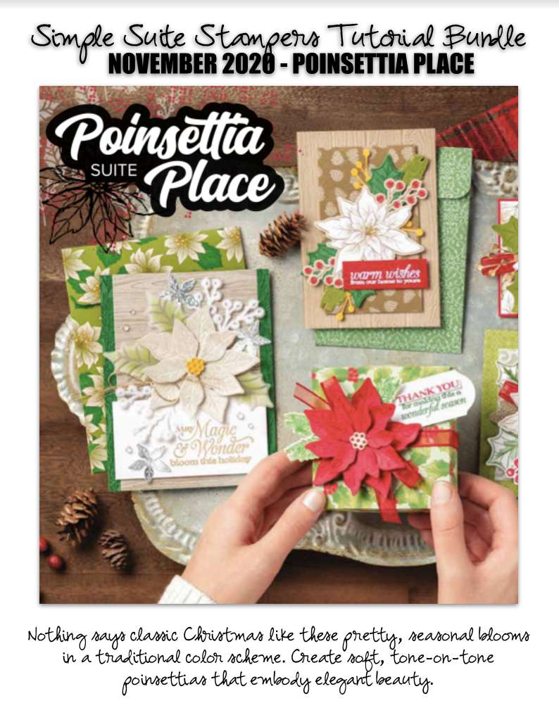 poinsettia place tutorial bundle