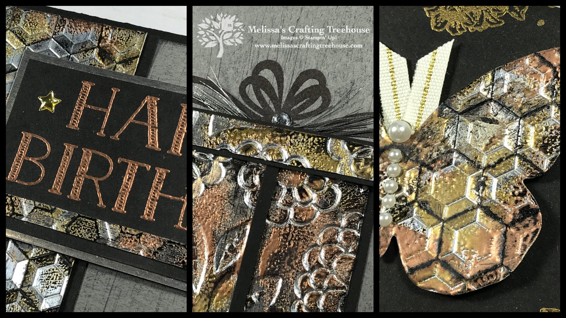 Impressions of Tarnished Foil Class #1 Sneak Peek