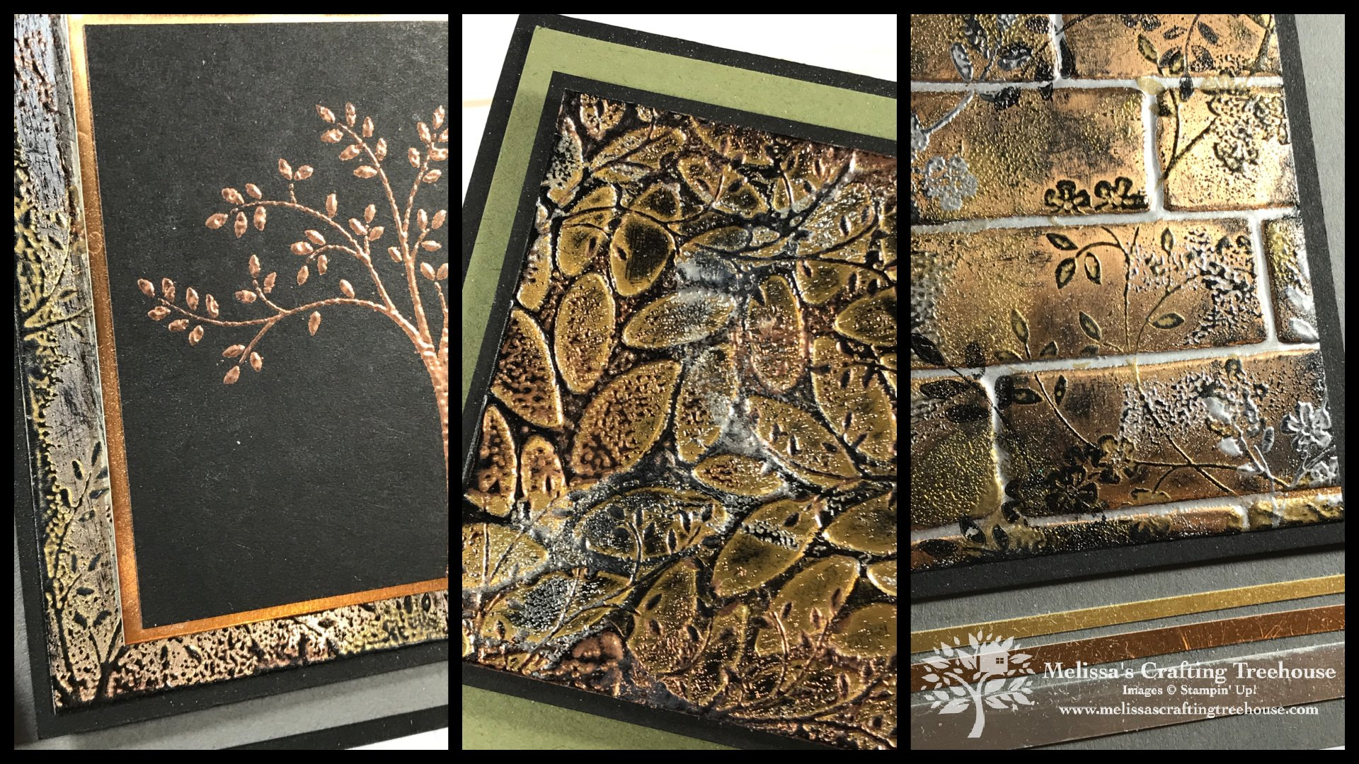 Impressions of Tarnished Foil Class #2 Sneak Peek