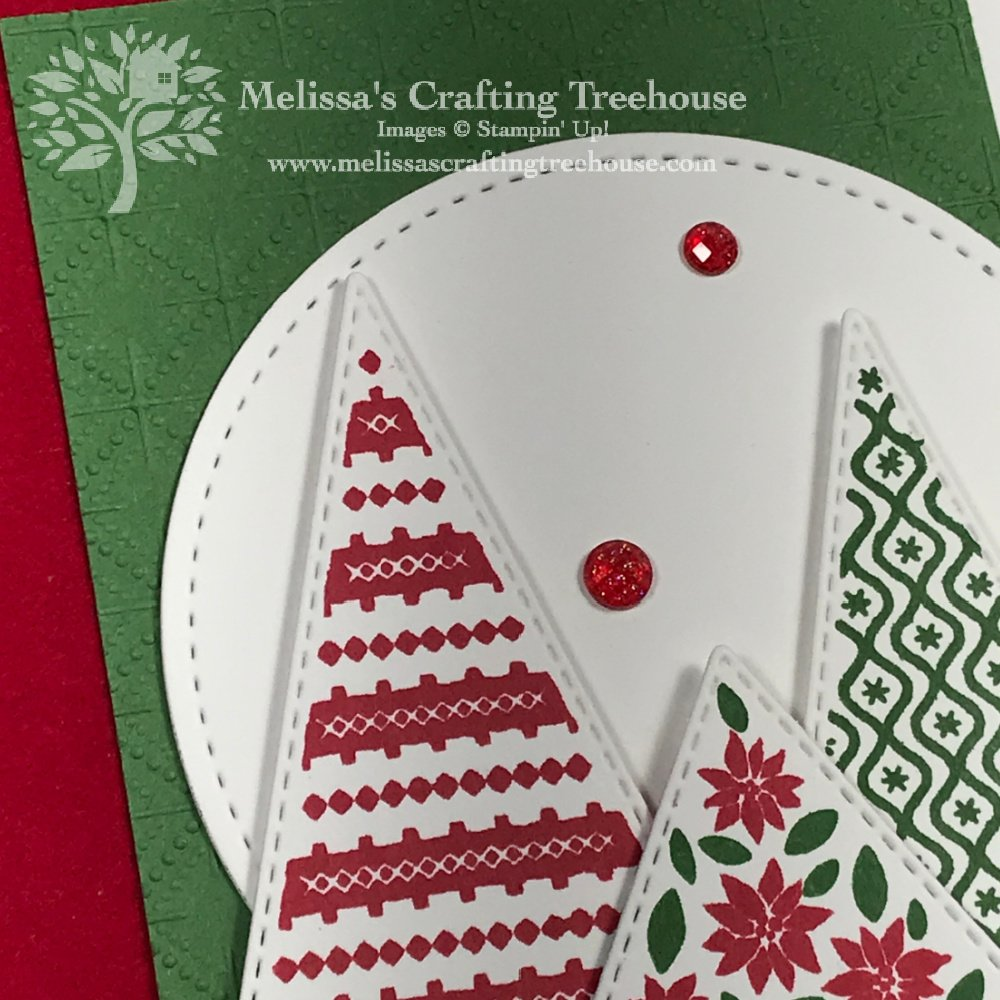 I just love these 3 unique Christmas card ideas! They're sneak peeks of the Nov. 2020 Simple Suite Stampers Tutorial Bundle. Get it FREE now!