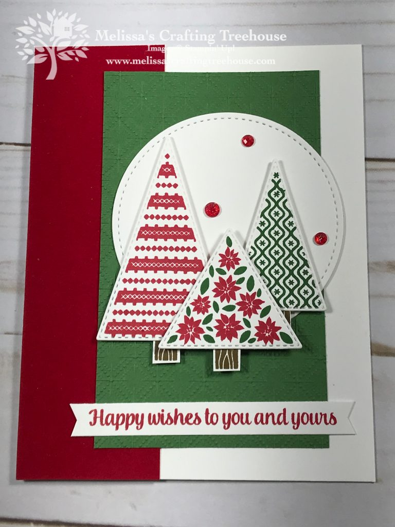 I just love the 3 Christmas card ideas I have to share today!