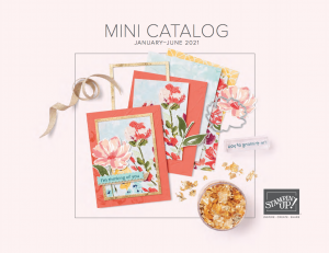 January to June 2021 MiniCatalog