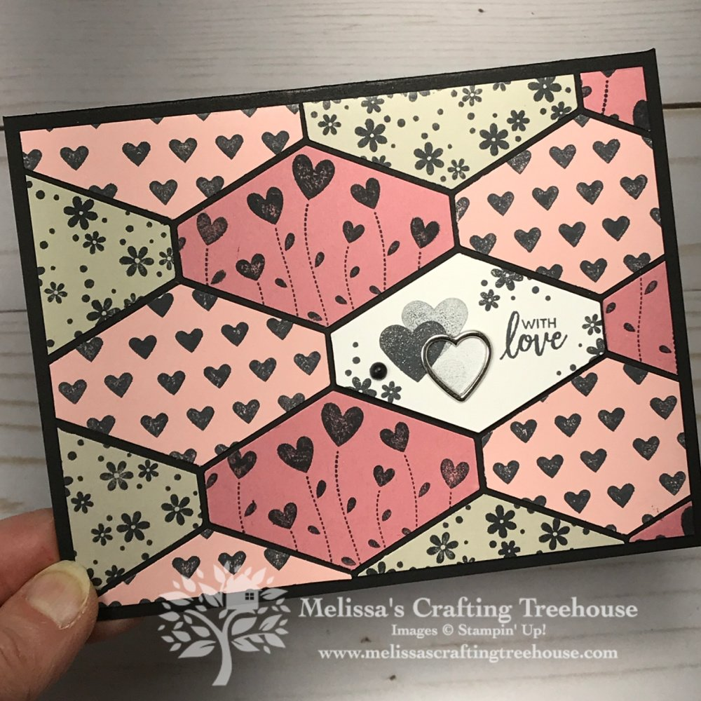 Check out these cute  DIY Valentine Cards that feature the Valentine Keepsakes Stamp Set. These are sneak peeks of the January 2021 Simple Suite Stampers Tutorial Bundle.