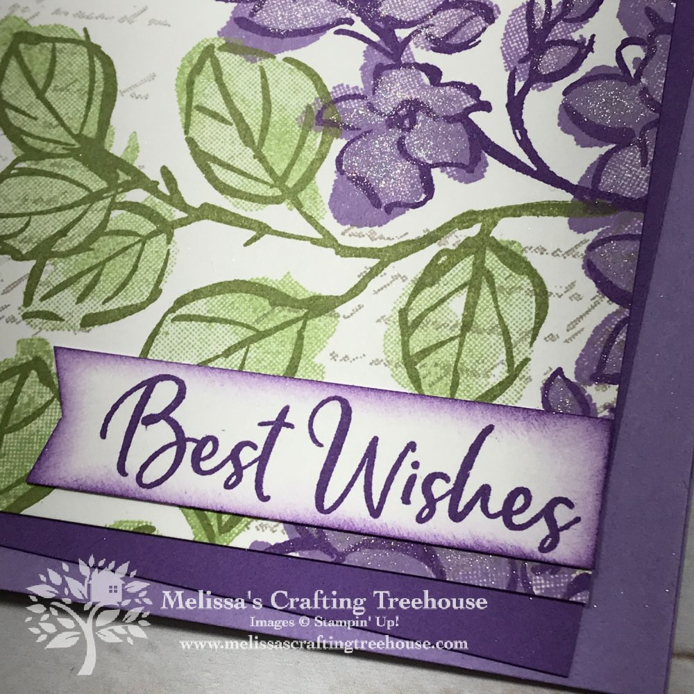 Check out my two-fer pair of projects made with the Stampin Up A Touch of Ink Stamp Set! This set is FREE with qualifying orders till 2/28!