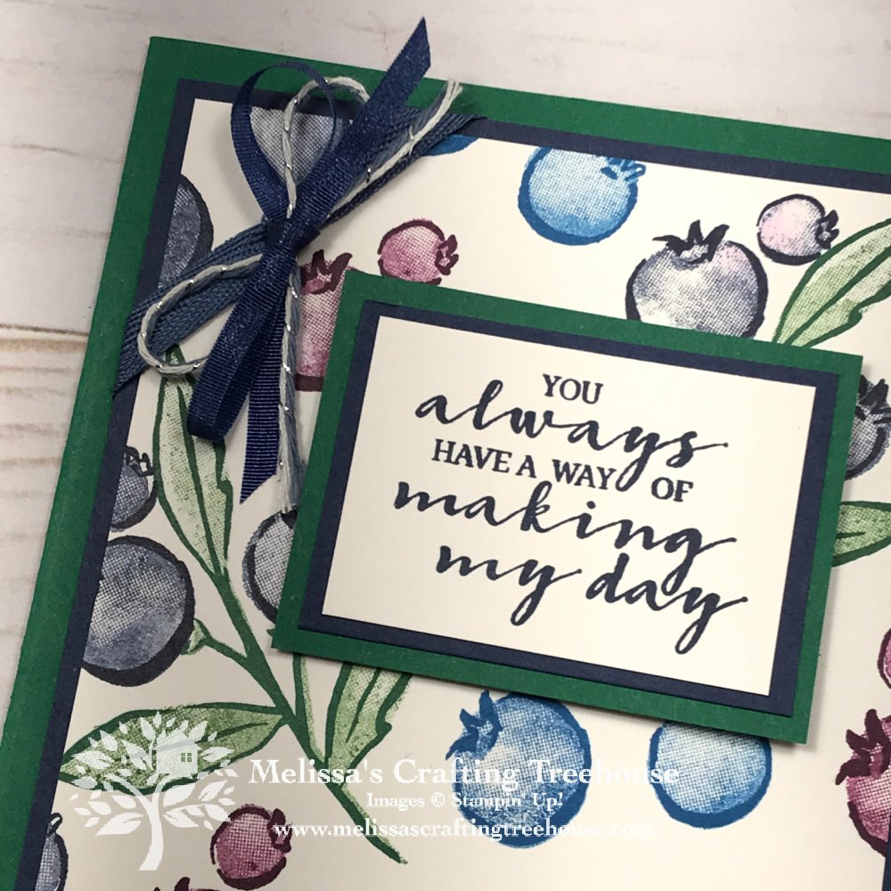 Join me in celebrating part 2 of my 18 year anniversary as a Stampin' Up! demonstrator with some more card making fun!