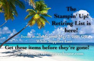 Retiring List is Here