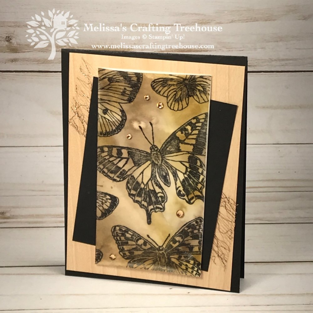 Check out today's cards with a vintage look. Learn how to get this look in three ways. The methods are simple and the effects are beautiful!