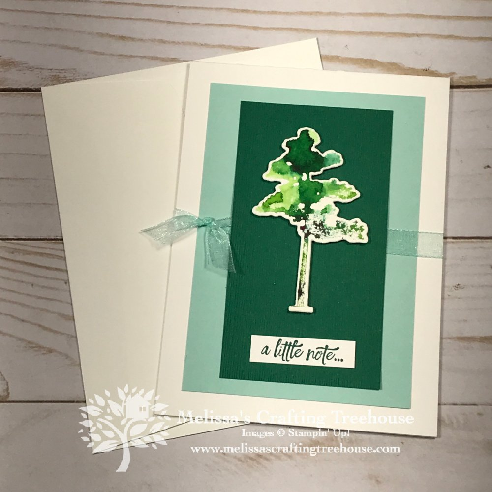 Learn how to make a bunch of cards super fast with a card salad medley! Check out the next 3 projects in my 11 Quick Cards Part 3 blog post.