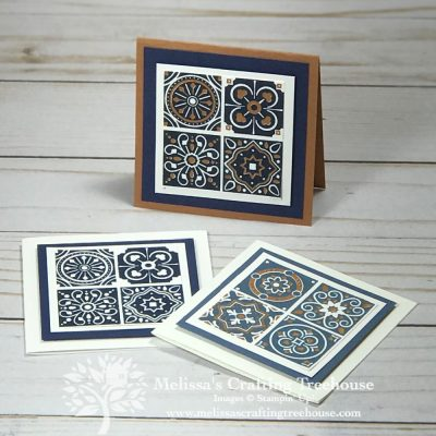 Don't miss my Card Salad PopUp Party with Todays Tiles!