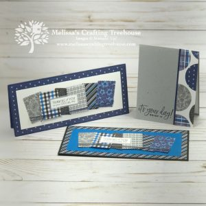 It's time for the May 2021 Simple Suite Stampers Tutorial Bundle. We're featuring fun masculine cards with the Stampin' Up! Well Suited Suite!
