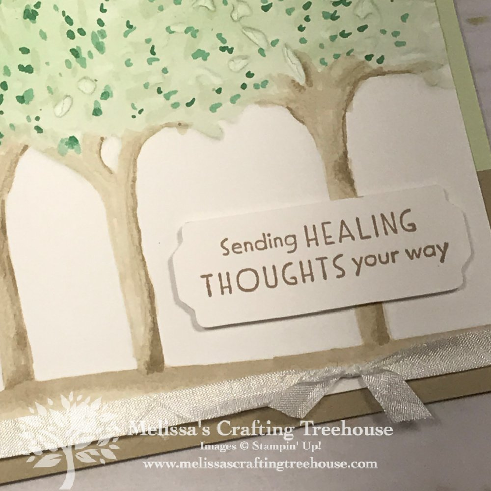 Dry Embossing with Die is so much fun and it expands the potential use of your dies! Today's project uses the Inspired Thoughts Bundle.