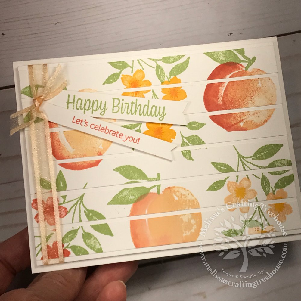 See sneak peeks of 2 projects from the You're A Peach Tutorial Bundle! There are 12 tutorials in this Simple Suite Stampers Bundle.