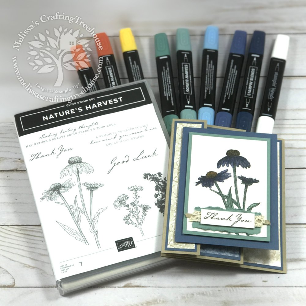 Check out my Accordion Fold Card Tutorial with the Harvest Meadow Suite. This project is a sneak peek from the Sept. 2021 tutorial bundle.